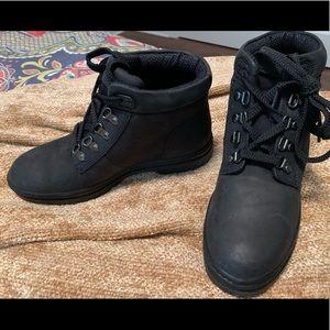 Women's Timberland Nubuck Work/Hiking/Trail Boots